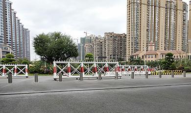 莆田中国人民武装警察部队第二机动总队机动第五支队