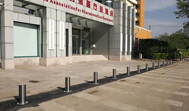 中国制药装备行业协会